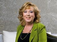 מרים פיירברג ראש עיריית נתניה / צלם: ענבל מרמרי